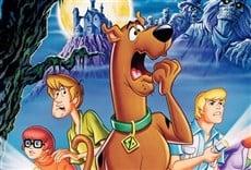 Escena de Scooby Doo en la isla de los zombies