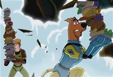 Película Scooby-Doo! Y el monstruo de la Luna