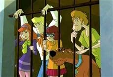 Escena de Scooby-Doo! Misterios S.A.
