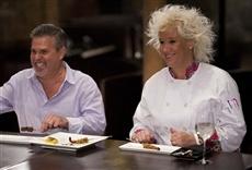 Reality Se busca un chef con Anne Burrell