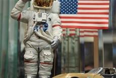Serie Secretos de la NASA
