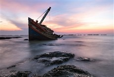 Escena de Secretos en los océanos: enemigos del inframundo