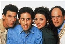 Serie Seinfeld