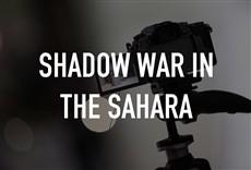 Televisión Shadow War in the Sahara