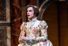 Película Shakespeare Globe: As You Like It