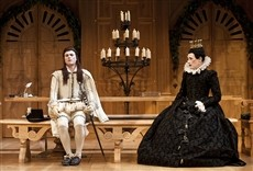 Película Shakespeare's Globe: Twelfth Night