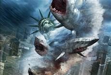 Película Sharknado 2: The Second One