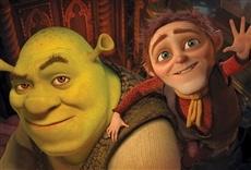Película Shrek, felices para siempre