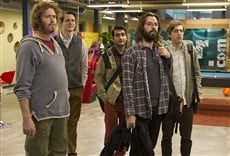 Serie Silicon Valley