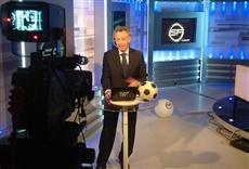 Televisión Simplemente fútbol
