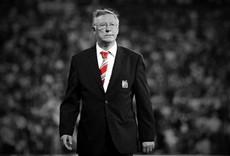 Televisión Sir Alex Ferguson