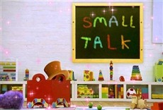 Televisión Small Talk