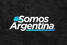 Televisión #SomosArgentina