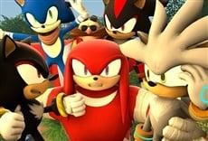 Serie Sonic Boom