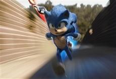 Escena de Sonic El Erizo