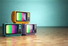 Televisión Sonidos relajantes