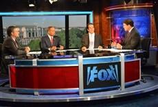 Televisión Special Report with Bret Baier