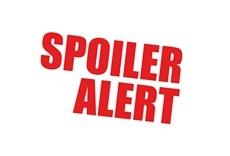Televisión Spoiler Alert 2018