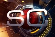 Televisión Sportscenter - Edición de mediodía