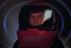 Película Star Trek V:The Final Frontier