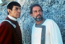 Escena de Star Trek V:The Final Frontier