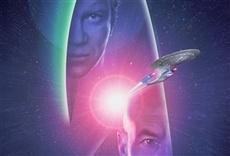 Película Star Trek. La próxima generación