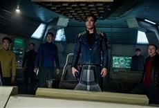 Escena de Star Trek 3