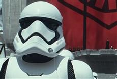 Película Star Wars: Episodio VII - El despertar de la fuerza