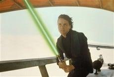 Película Star Wars - Episodio VI: El regreso del Jedi