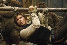 Escena de Star Wars - Episodio VI: El regreso del Jedi