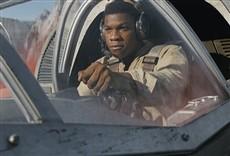Escena de Star Wars: Episodio VIII - Los últimos Jedi