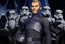 Serie Star Wars Rebels