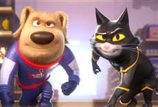 Película Stardog and Turbocat