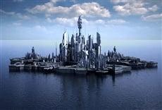 Serie Stargate Atlantis