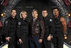 Serie Stargate SG-1