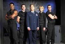 Escena de Stargate SG-1