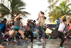 Película Step Up Revolution