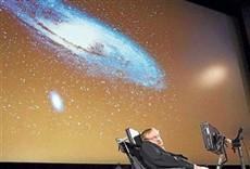 Serie Stephen Hawking: el gran diseño