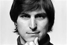 Película Steve Jobs: el hombre detrás de una Mac