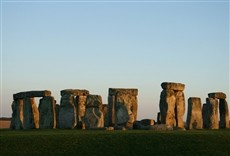 Escena de Stonehenge: nuevos hallazgos