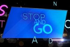 Televisión Stop and Go