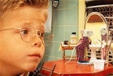 Película Stuart Little, un ratón en la familia