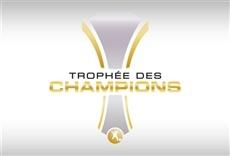 Televisión Supercopa de Francia