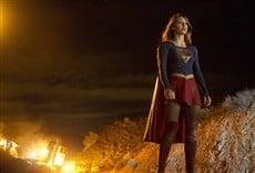 Serie Supergirl