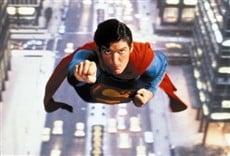 Escena de Superman: la película
