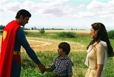 Escena de Superman 3