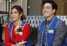 Serie Superstore