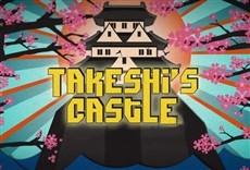 Televisión Takeshi's Castle