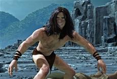 Película Tarzan