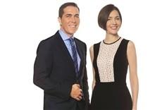 Televisión Telefe noticias